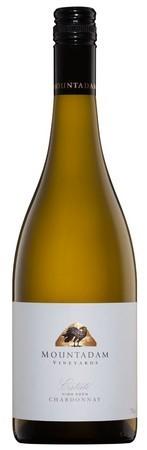 Mountadam High Eden Chardonnay 2017 (6 x 750mL), Eden Valley, SA.
