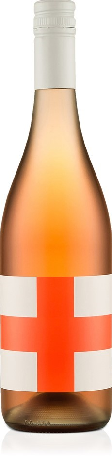 Save our Souls Rose 2018 (12 x 750mL), Yarra Valley, VIC.