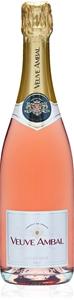 Veuve Ambal Vin Mousseux Rose NV (6x 750