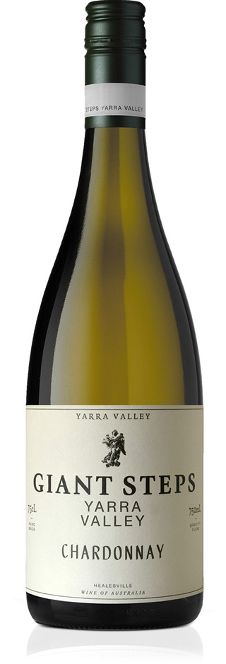 Giant Steps Yarra Valley Chardonnay 2019 (6x 750mL). Yarra Valley