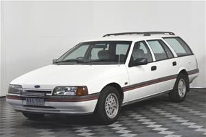 1990 Ford Falcon S PACK EA Automatic Wag