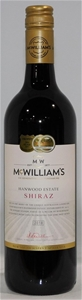 McWilliams Hanwood Estate Shiraz 2018 (1