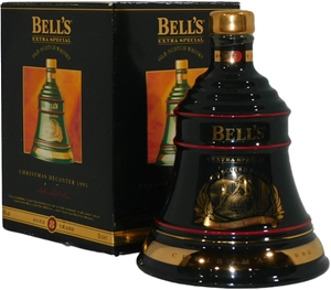 Bell's Old Scotch Whisky 'The Cellarman'