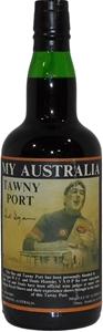 Hornsby My Australia Tawny Port NV (1x 7