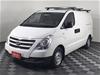 2016 Hyundai iLOAD TQ Turbo Diesel Automatic Van