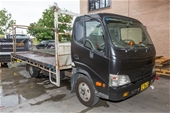Unreserved - Trucks, Trailers, Vehicles
