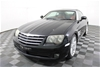 2003 Chrysler CROSSFIRE Automatic Coupe (WOVR+Inspected)