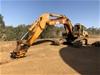 Mine Site Mobile Plant