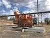 Switch Yard/ Transformer & Dam Pump System