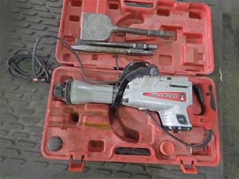Full Boar FBT-1200 Demolition Hammer
