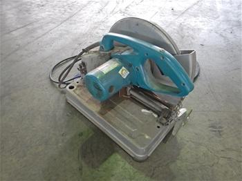 Makita 2414NB Metal Cut Off Saw