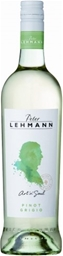 Peter Lehmann Art & Soul Pinot Grigio 2018 (12x 750mL) Barossa Valley, SA
