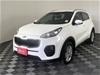 2016 Kia Sportage Si (FWD) QL Automatic Wagon