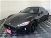2008 Maserati Granturismo Automatic Coupe 57,749km