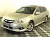 2010 Subaru Liberty 2.5i Premium B5 CVT Wagon