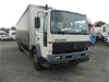 1998 Volvo FL6 6 x 2 Curtainsider Rigid Truck