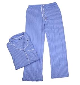 DKNY Women`s 2pc Sleepwear Set, Size XL,