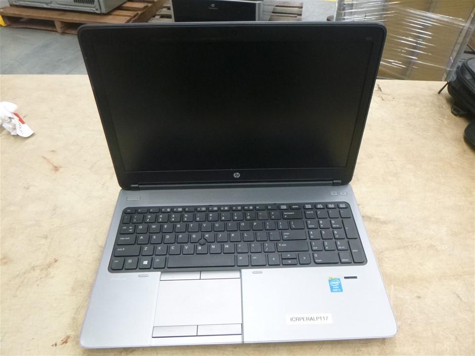 HP ProBook Laptop & ??? Laptop Bag