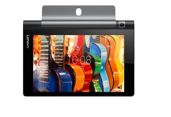 Lenovo Yoga Tab 3 8 - 850F Tablet, Black