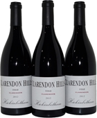 Grays Fine Wine featuring Clarendon Hills Syrah 2012
