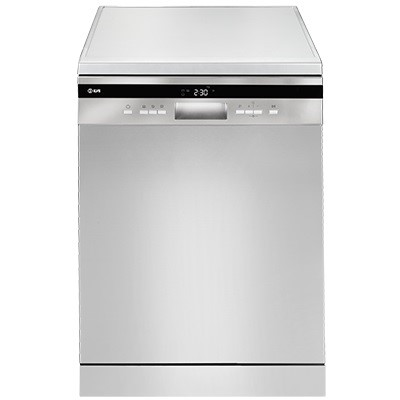 ILVE 60cm Freestanding Dishwasher with 15 Place Setting (IVDFSP5/1)