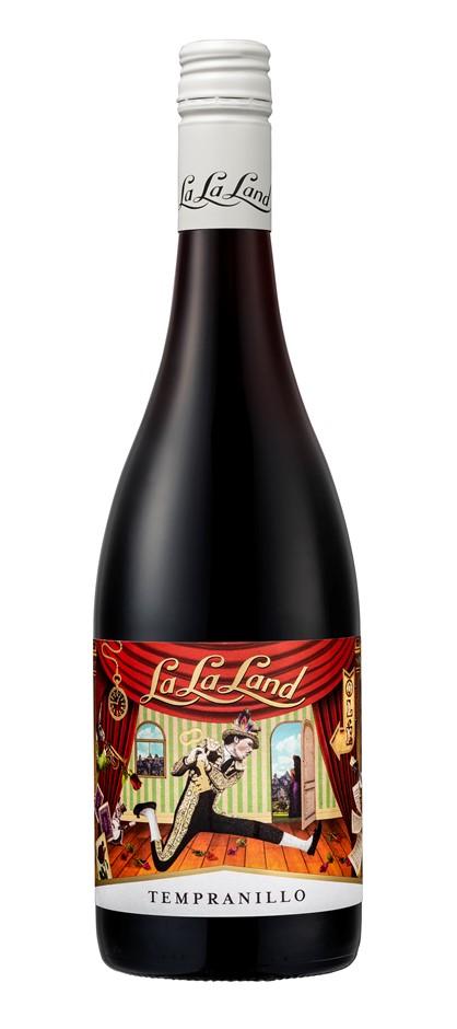 La La Land Tempranillo 2017 (6 x 750mL) VIC