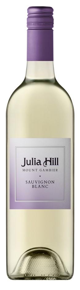 Julia Hill Sauvignon Blanc 2018 (12 x 750mL) Mount Gambier GI