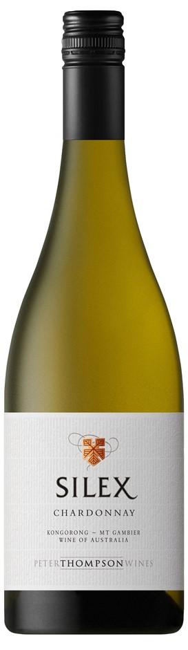 Silex Chardonnay 2018 (12 x 750mL) Mount Gambier GI