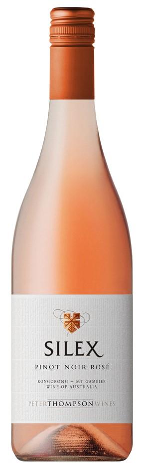 Silex Pinot Noir Rose 2018 (12 x 750mL) Mount Gambier GI