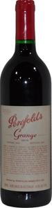 Penfolds Bin 95 Grange 1996 (1x 750mL),