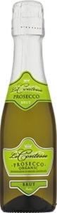 Le Contesse Organic Prosecco NV (24 x 20