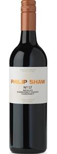 Philip Shaw No. 17 Cabernet, Cabernet Fr