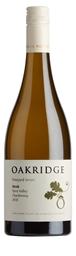 Oakridge LVS Henk Vineyard Chardonnay 2018 (6x 750ml), Yarra Valley