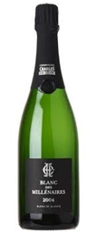 Charles Heidsieck Blanc des Millenaires 2004 (3 x 750mL), Champagne, FR.