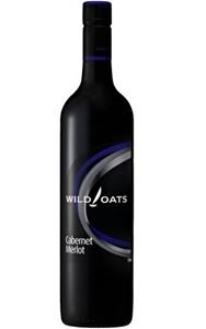 Wild Oats Merlot 2018 (12 x 750mL), Mudg
