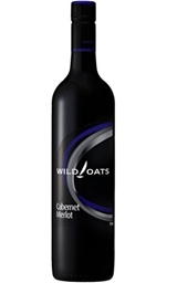 Wild Oats Merlot 2018 (12 x 750mL), Mudgee, NSW
