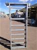 Slide Gate, Internal 750mm Width ,2.27m(H) x 1.16m(L) x 0.27m(W)