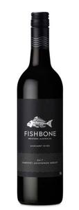 Fishbone Black Label Cabernet Sauvignon