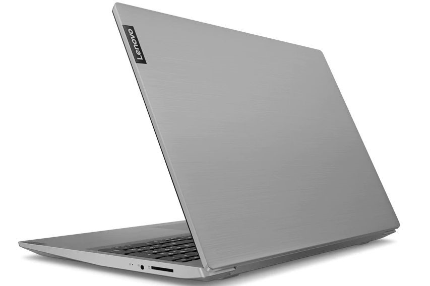Lenovo IdeaPad S145-15AST 15.6-inch Notebook, Black