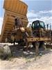 2007 Caterpillar 777F Rigid Dump Truck (DT785)