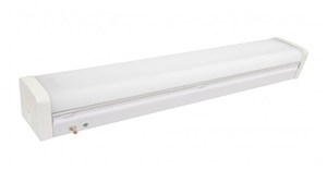 12 x POWER-LITE™ 20W LED Batten with Mic