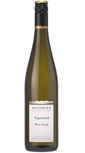 Rockburn Tigermoth Riesling 2016 (12x 75