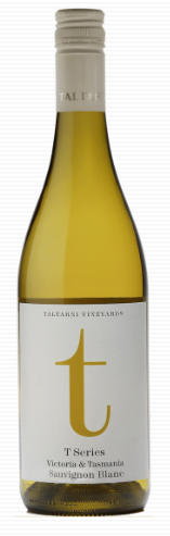 Taltarni T Series Sauvignon Blanc 2019 (6x 750mL), AUS