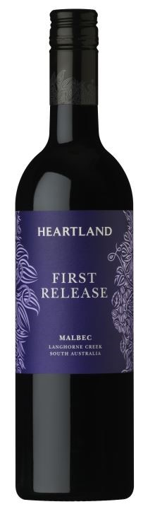 First Release Malbec 2017 (6 x 750mL) Langhorne Creek, SA
