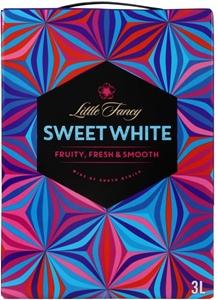 Little Fancy Sweet White Cask (4 x 3L) S