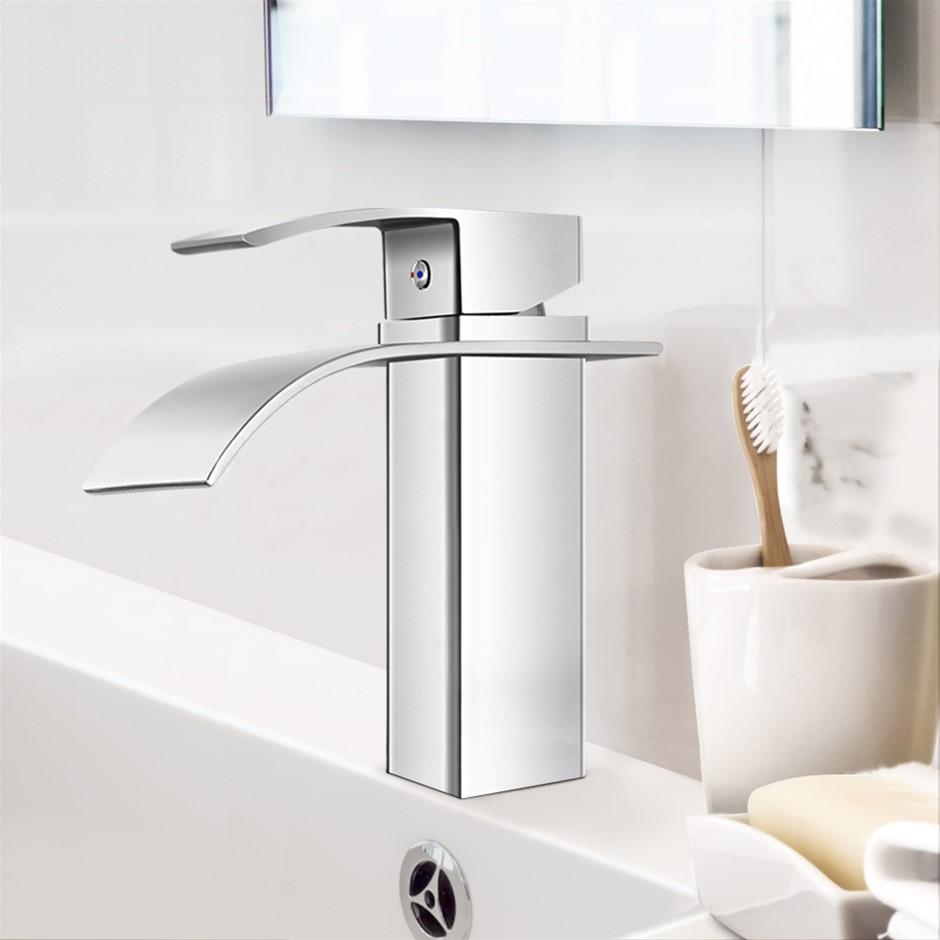 Cefito Mixer Tap Bathroom Taps Faucet Basin Sink