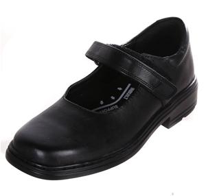 CLARK Girls Imagine Leather School Shoes