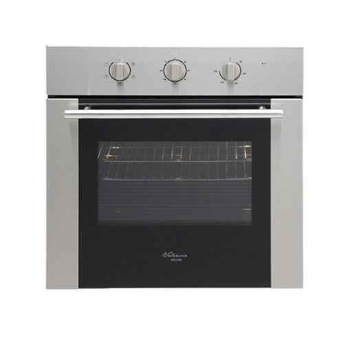 Euro 60cm Fan Forced Electric Oven, Model: EP6004SX