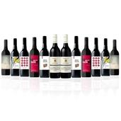 Mixed Aussie Red Dozen feat. Tyrrell's Old Winery Shiraz (12x 750mL)