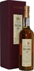 Brora 38 Year Old Scotch Whisky (1x 700mL), Scotland. Cork
